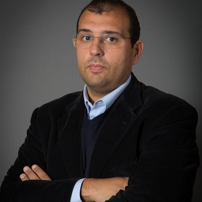 Cesare Arvetti - Research & Development Department